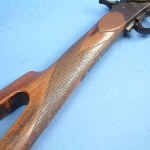 410 Folding Poachers Shot Gun
