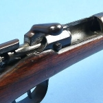 Bolt Action 12s Shotgun