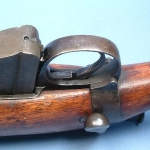 Long Lee Enfield 303