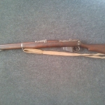 Lee Enfield Smle 1918