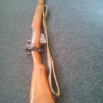 Lee Enfield No4 1944