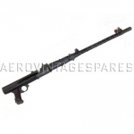 Mg 15 Luftwaffe Aircooled Aircraft Machine Gun And Attachments